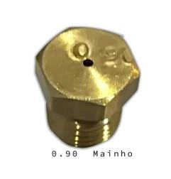 Inyector G.butano planchas Mainho