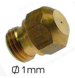 Inyector-chiclé Repagas 1 mm