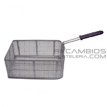 Cesta Freidora Movilfrit 25 Lts