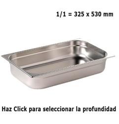 Cubeta Gastronorm 1/1 Elije Profundidad