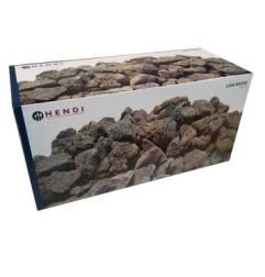Piedra Volcánica para Barbacoa 5 kgs