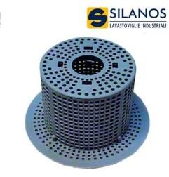 Filtro Aspiración E-35/E-40 Silanos