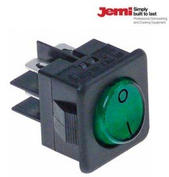 Interruptor puesta en marcha Jemi