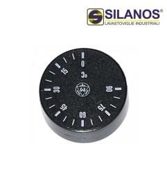 Mando Termostato 0-90ºC Ø6x4,6mm Silanos