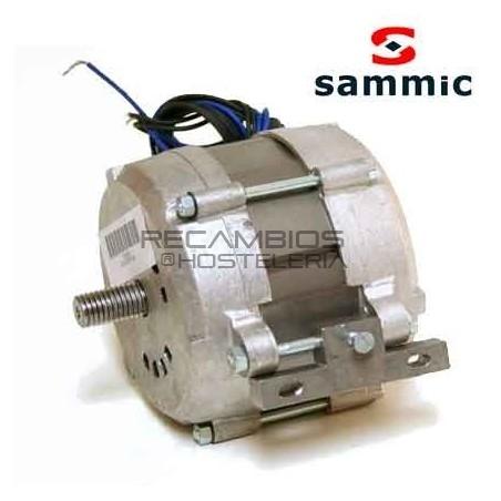 Motor cortadora fiambre Sammic GC220