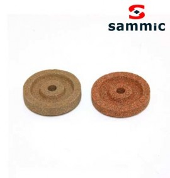 Muelas cortadora fiambre Sammic GC220