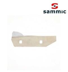 Rascador cortadora fiambre Sammic GC250