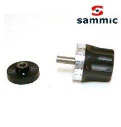 Mando reg. cortadora fiambre Sammic GC250