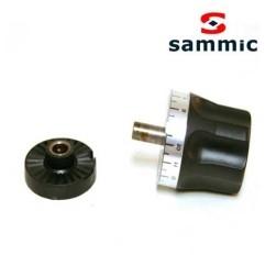 Mando reg. cortadora fiambre Sammic GC300