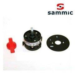 Interruptor cortadora fiambre Sammic GC250