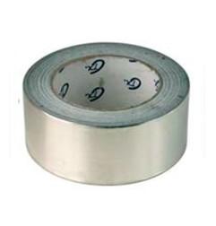 Cinta aluminio 30 micras-50mm