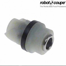 Kit acoplamiento Robot Coupe Ø 60mm