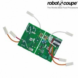 Kit Placa electrónica Robot Coupe 80x60 mm