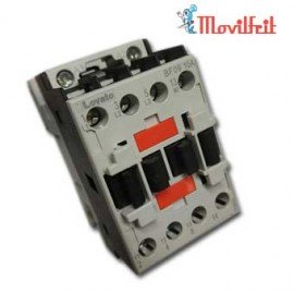 Contactor Termostato Seguridad Movilfrit