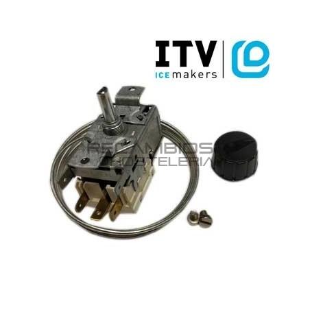 Termostato Fabricador Hielo iTV