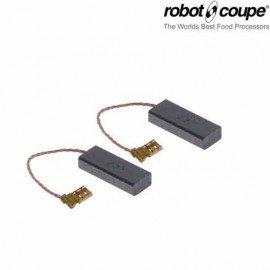 Escobillas ROBOT COUPE MP350/MP450/MP550/MP650/MP800