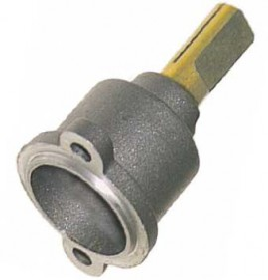 Parte delantera de grifo gas ø 10x8mm