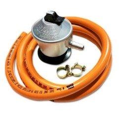 Kit regulador gas bombona butano