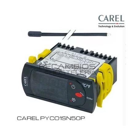 Programador Carel PYCO1SN50P