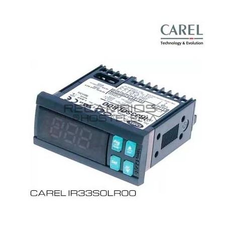 Programador Carel IR33S0LR00