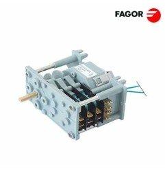"""Programador 240"""" 3 Micros Fagor FI-30"""