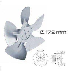 Aspa ventilador aspiración Ø172 mm