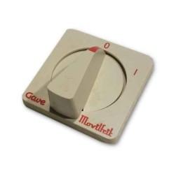Mando interruptor Movilfrit