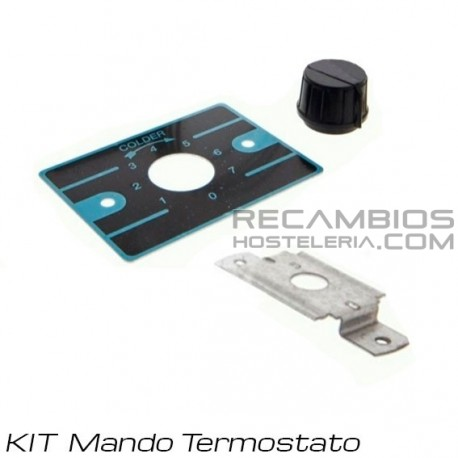 Kit Mando Termostato