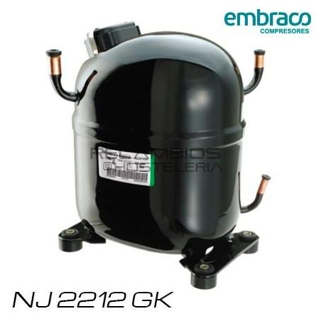 Compresor NJ2212GK Embraco