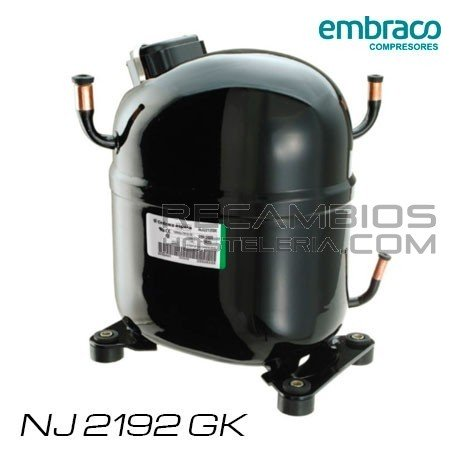 Compresor NJ2192GK Embraco