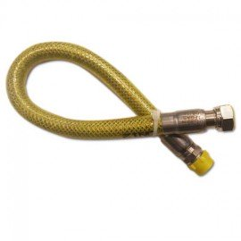 Tubo Flexible Gas Homologado