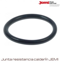 Junta Resistencia Calderín JEMI