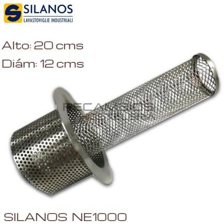 Filtro cuba Silanos NE 1000