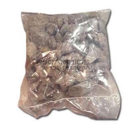 Recambio piedra Barbacoa 6 Kgs