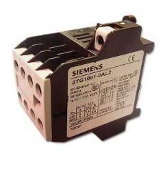 Contactor Siemens Freidora y otros