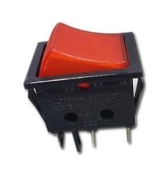 Conmutador Rojo 30x22 Bipolar